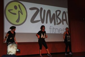 BENEFIZ - 1. Fitness Dance Marathon - 22.05.2016 - zu Gunsten Kinder u. Jugendhospiz Bethel