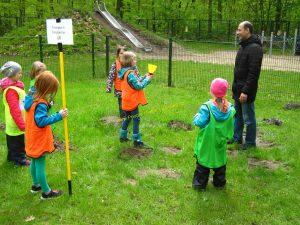 Kinderolympiade - 30.04.2016