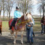 Cowboy & Indianer - 01.04.2016